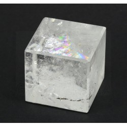 cuarzo cubo