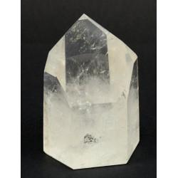 punta cristal de roca