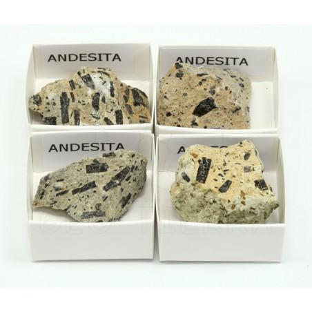 roca andesita