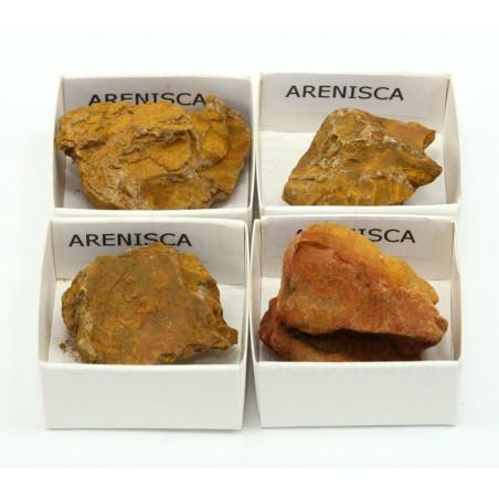 roca arenisca