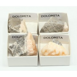 roca dolomita