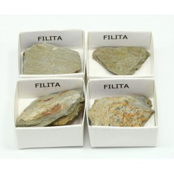 roca filita