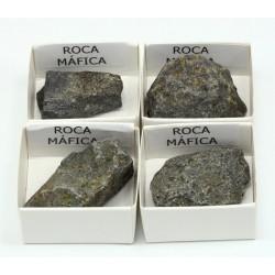 roca mafica