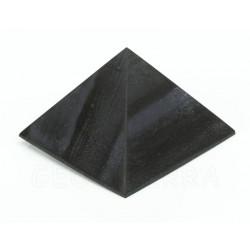Pirámide de shungita