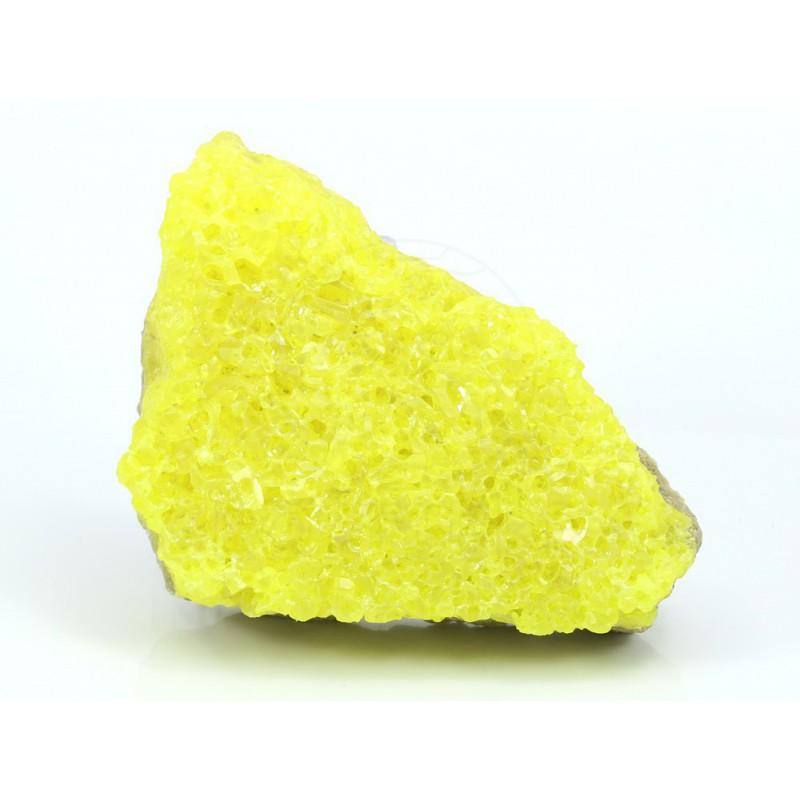 azufre cristalizado bolivia