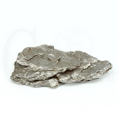 meteorito campo cielo frente