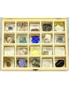 Comprar Minerales Didácticos para Colección | Geotierra.es