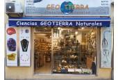 Geotierra Ciencias Naturales, s.l.